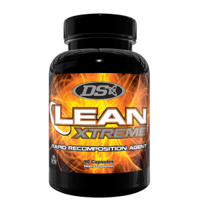 Lean Xtreme by Driven Sports - fat loss support