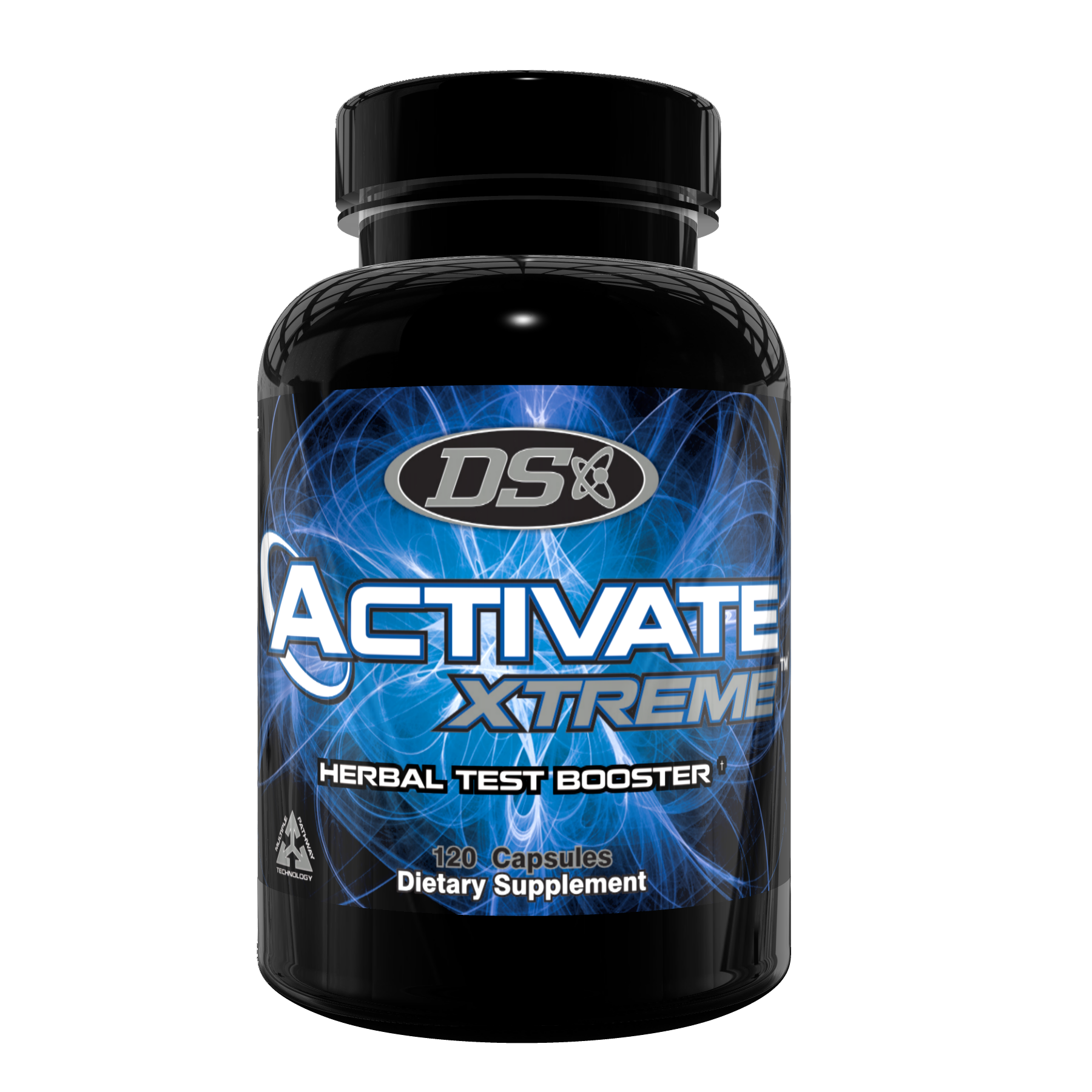 ACTIVATE XTREME by Driven Sports