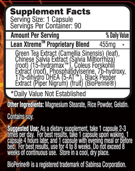 Chlorogenic (fat-burning) acid
