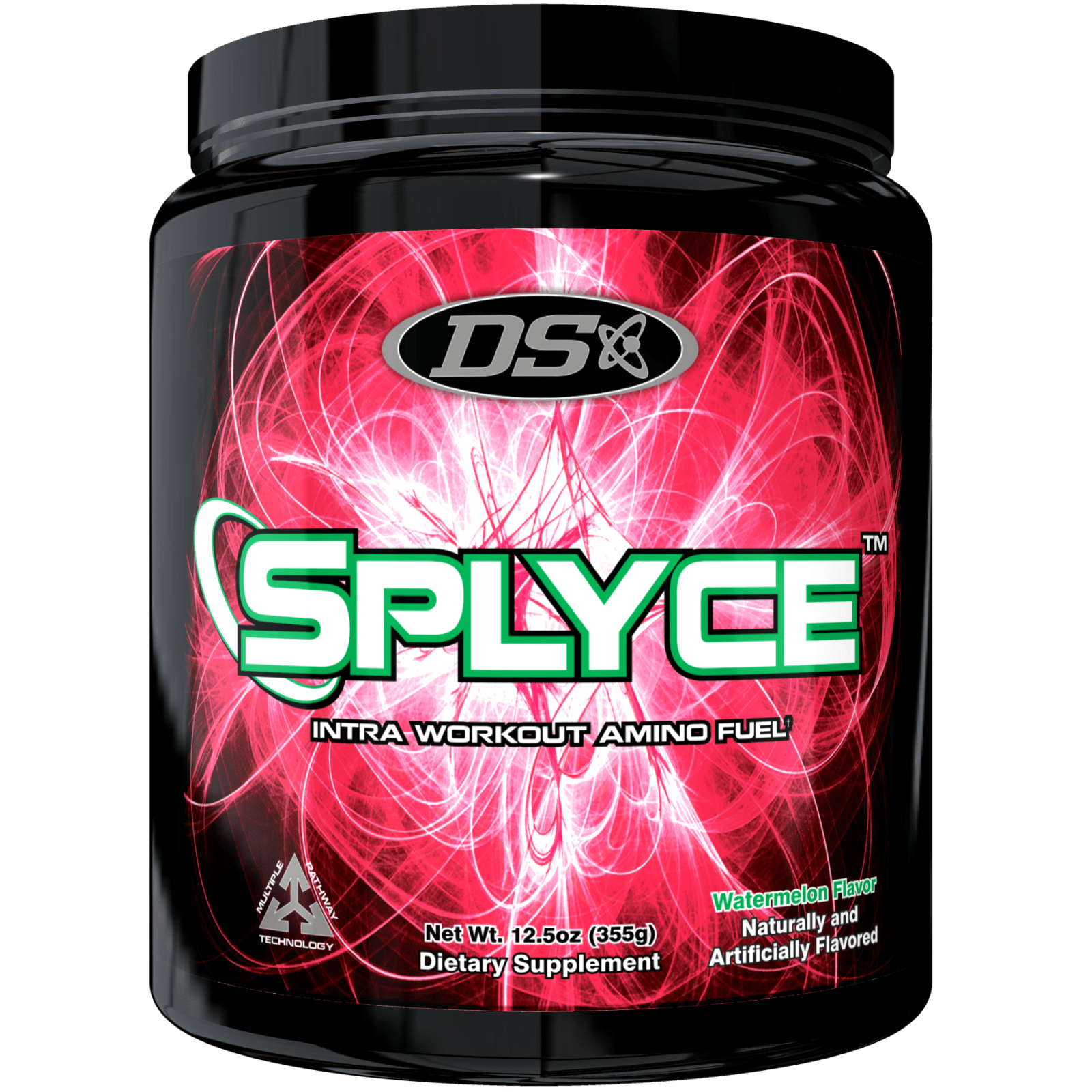 Splyce Branch Chained Amino Acid