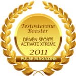 Pulse Award _ Activate Xtreme